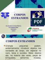 Aula - Corpos Estranhos 46ba60d95d
