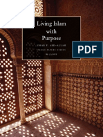 Tabah Paper 5 en Living Islam With Purpose(1)
