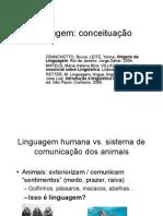 1.- Linguagem 1 PDF
