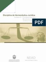 Hermeneutica_Juridica_Unidade_4