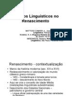 11.- Estudos_Linguísticos_no_Renascimento