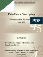 4 Representacion Grafica de Datos
