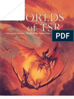 The Worlds of TSR