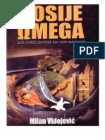 Milan Vidojevic - Dosije Omega