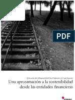 Libro Verde Sector Finan 2008