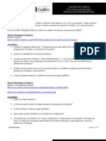 Tareas Para Planeacionestrategica (Chiavenato)