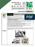 LP1 GUÍA TP2 A 2013 clase 14