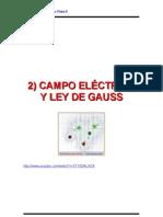 Cap 2 CAMPO ELÉCTRICO Y LEY DE GAUSS 19-38-2013I.doc