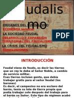 EL FEUDALISMO-