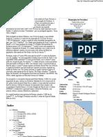 Fortaleza – Wikipédia, a enciclopédia livre