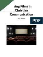 Using Films in Christian Communication - Tony Watkins
