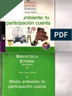 Medio Ambiente Libro