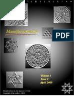 Manifestationem Volume 1 Issue 2