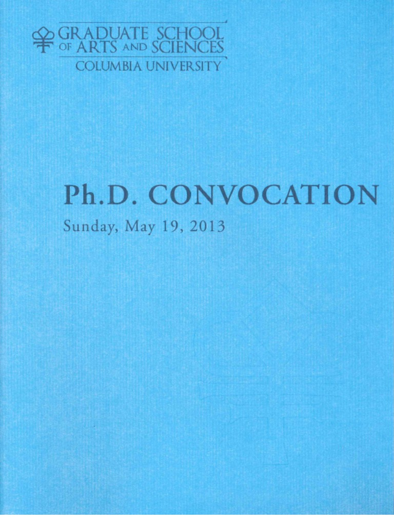 Dissertation ph d w yao