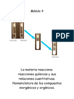 compuestos quimicos nomenclatura
