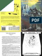 NOVA2102 - Combat Book, GRF-1N Griffin