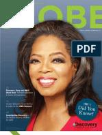 globe newsletter 2010 q4