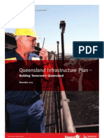 Queensland Infrastructure Plan 2011