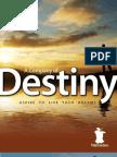 ValuTeachers Company of Destiny