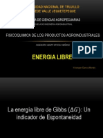 Energia Libre - Kristoper Garcia Mendo