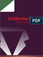Portifolio 2013 Uniforme Ideal_FINAL