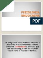 FISIOLOGÍA ENDOCRINA (2)