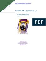Guia Autoresponder Unlimited Espanol
