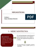 Presentacion Mercadotecnia