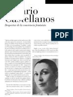 Despertar de La Conciencia Feminista-Elena Urrutia