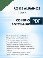 Centro de Alumnos Colegio Antofagasta (2)