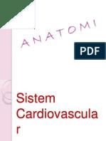 power point sistem cardiovascular