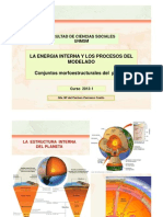 Geodinamica Interna