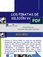 Los Piratas de Silicon Valley 2