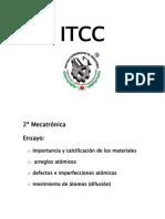 ITCC materiales