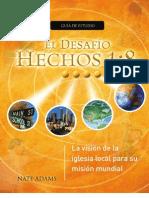 PDF Desafio Hechos Imb
