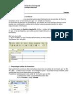 Armado Formularios Con Excel