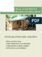 Exposicon Casas de Paja
