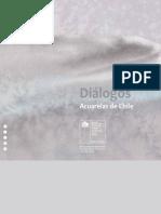 Diálogos - Acuarelas de Chile 2012