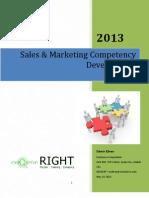 Sales and Marketing Development Program - Exqserve