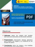 2_Semario Pesca_Pautas para una evaluación eficaz