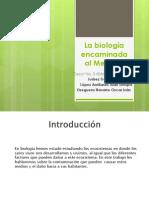 Proyecto aula-Biología