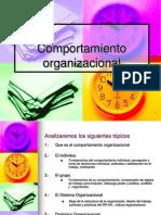 1.- Comportamiento Organizacional Robbins