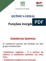 Apostila funcoesinorganicas
