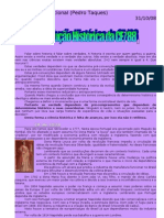 Direito Constituciona 31-10-08