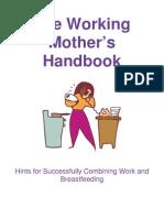Working Mom Handbook