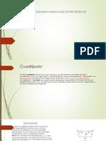 Conexiones Fundamentamentales Entre Redes de Dos Puertos