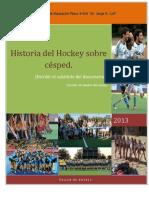 Historia Del Hockey Sobre Cesped
