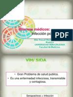 Dilemas Medicos_Infeccion Por VIH_SIDA