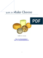 Lets Make Cheese