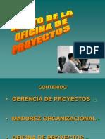 Presentacion Oficina de Proyectos